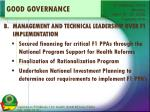 good governance1
