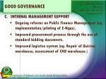 good governance3