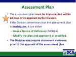 assessment plan1