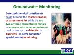 groundwater monitoring5