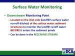 surface water monitoring3