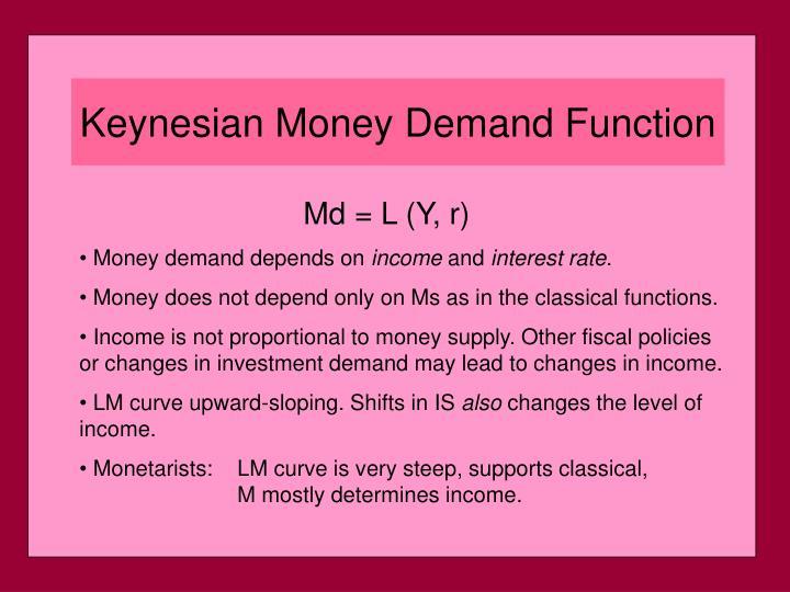 Md = L (Y, r)