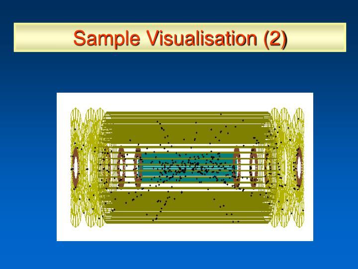 Sample Visualisation (2)