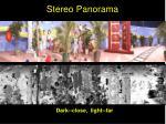 stereo panorama1