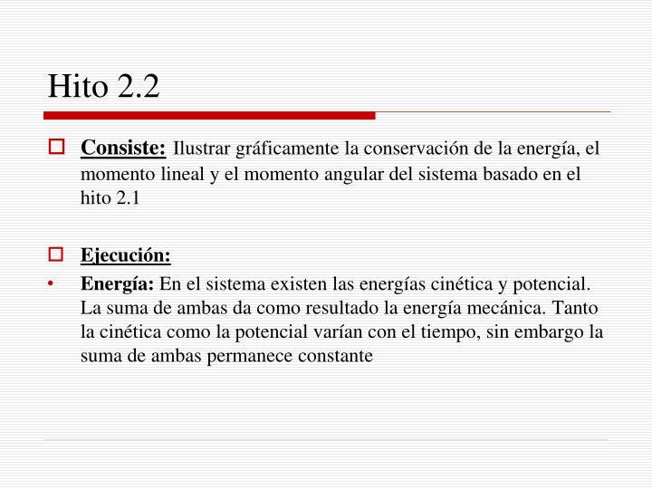 Hito 2.2