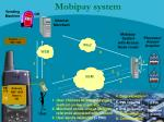 mobipay system