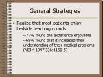 general strategies3