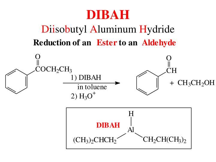 DIBAH