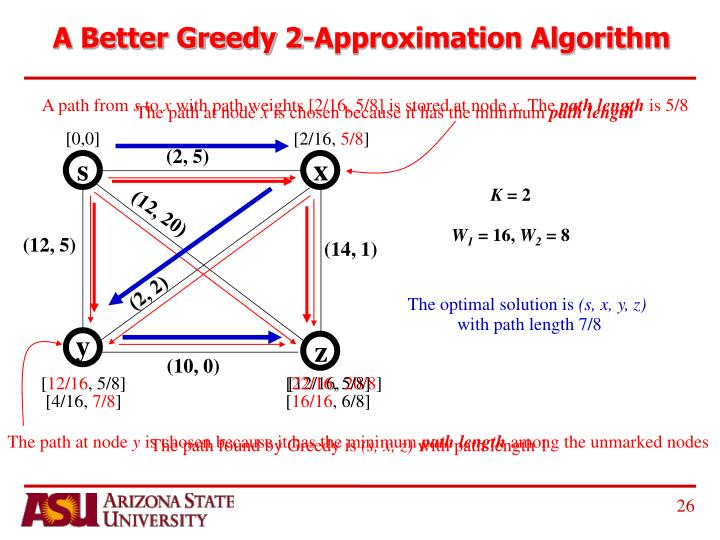 A Better Greedy 2-Approximation Algorithm