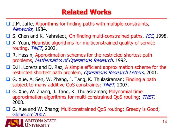 Related Works