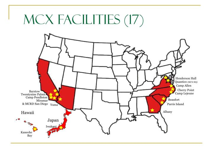 MCX Facilities (17)