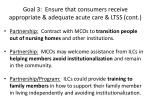 goal 3 ensure that consumers receive appropriate adequate acute care ltss cont1