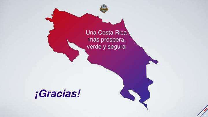 Una Costa Rica