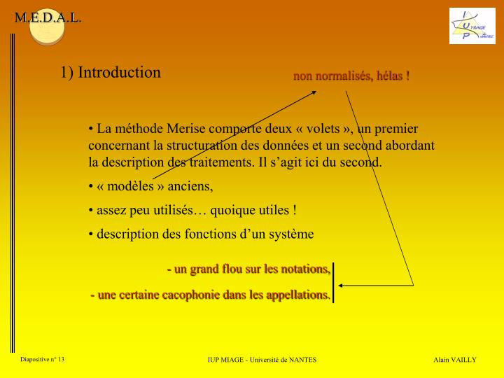 1) Introduction