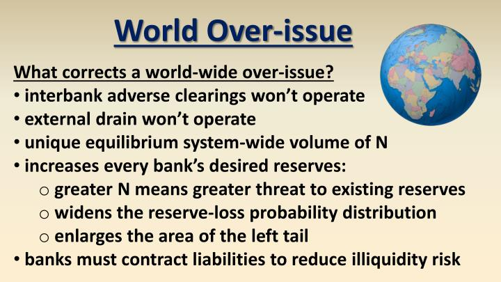 World Over-issue