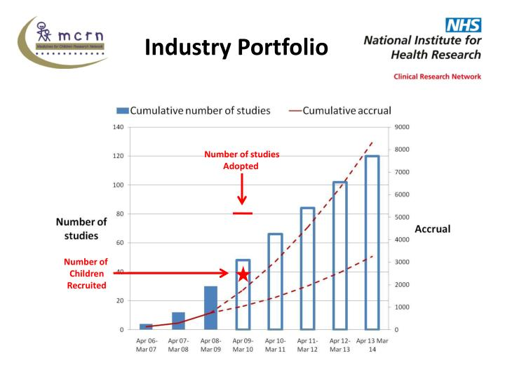 Industry Portfolio