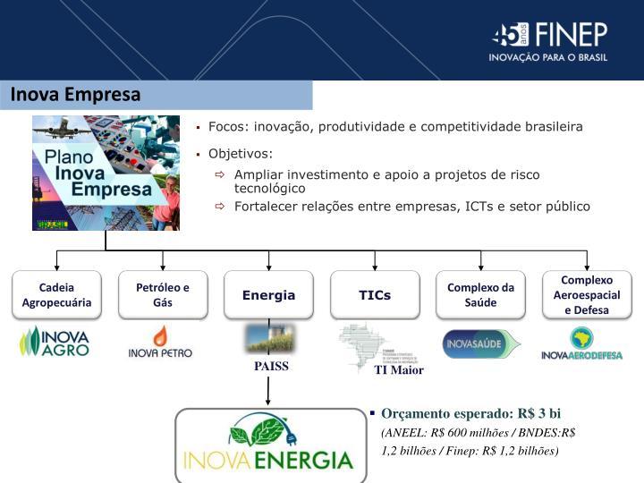 Inova Empresa