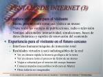 ventajas de internet 3