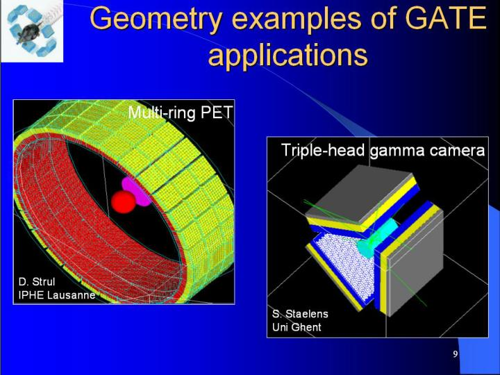 Intro to Geant4 - Joseph Perl (SLAC/SCCS)