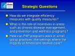 strategic questions2