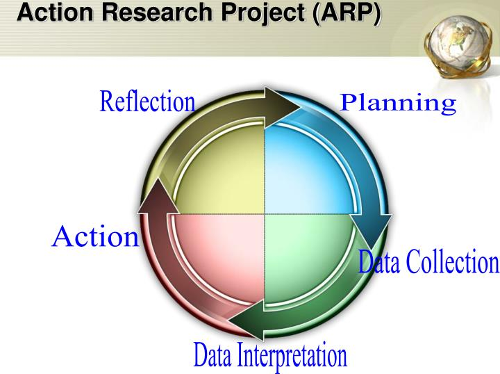 Action Research Project (ARP)