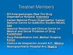 treatnet members