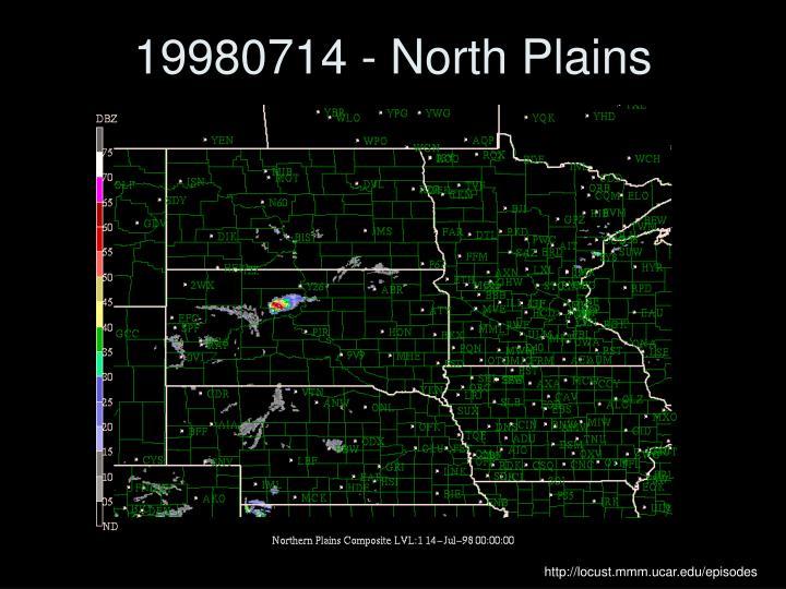 19980714 - North Plains