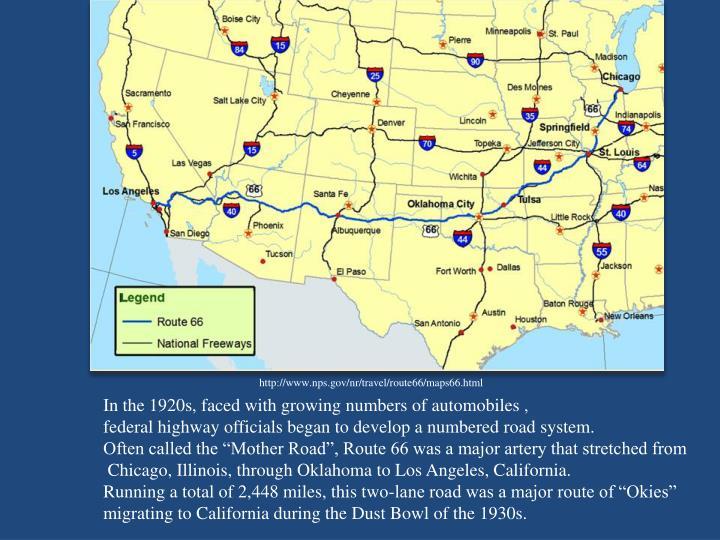 http://www.nps.gov/nr/travel/route66/maps66.html