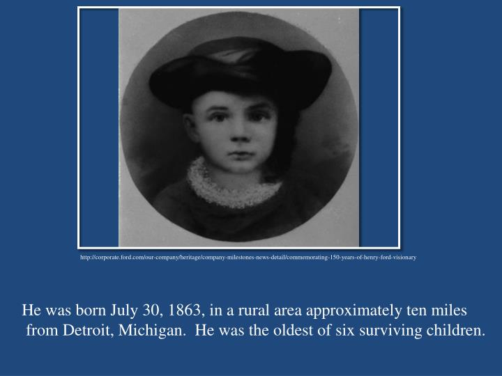 Http://corporate.ford.com/our-company/heritage/company-milestones-news-detail/commemorating-150-year...