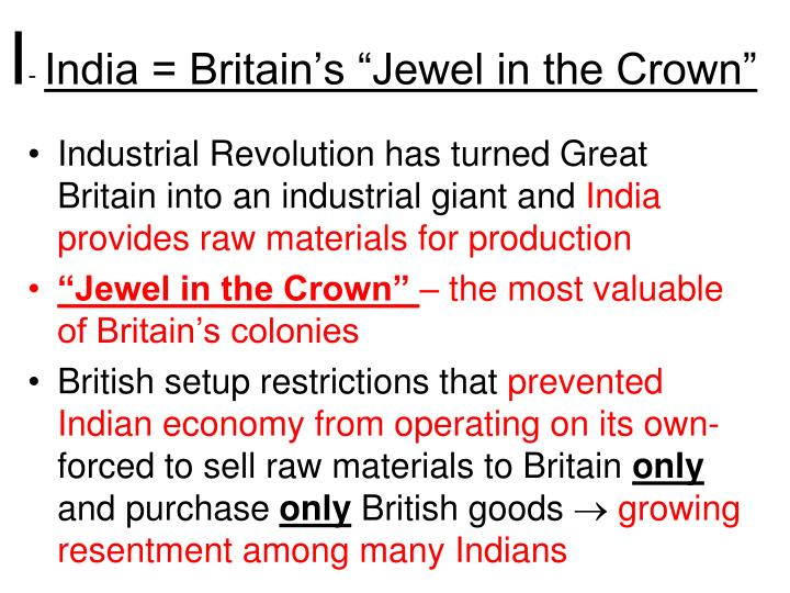 the british empire and the british industrial revolution essay The relationship between the british empire and the british industrial revolution in the british empire and the industrial revolution are essay and since it.