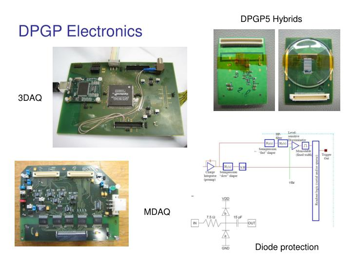DPGP Electronics