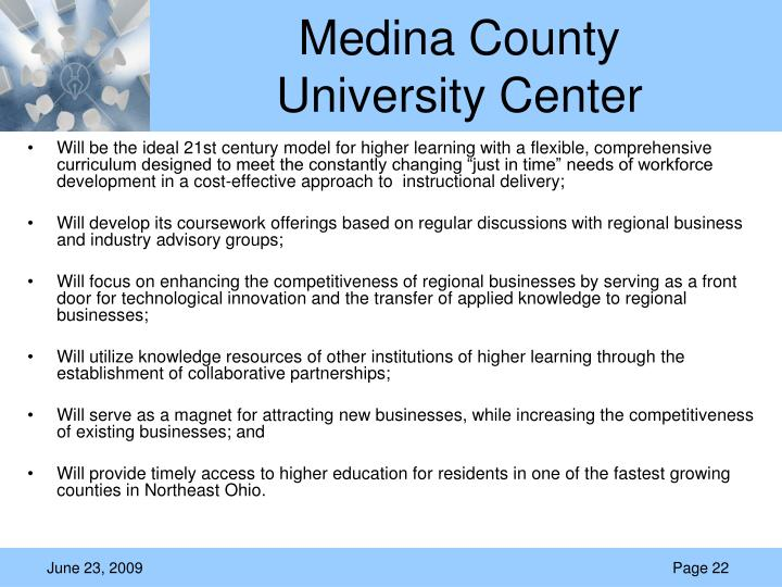 Medina County