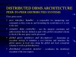 distributed dbms architecture peer to peer distributed systems4