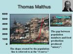 thomas malthus2