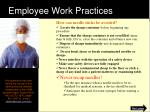 employee work practices2