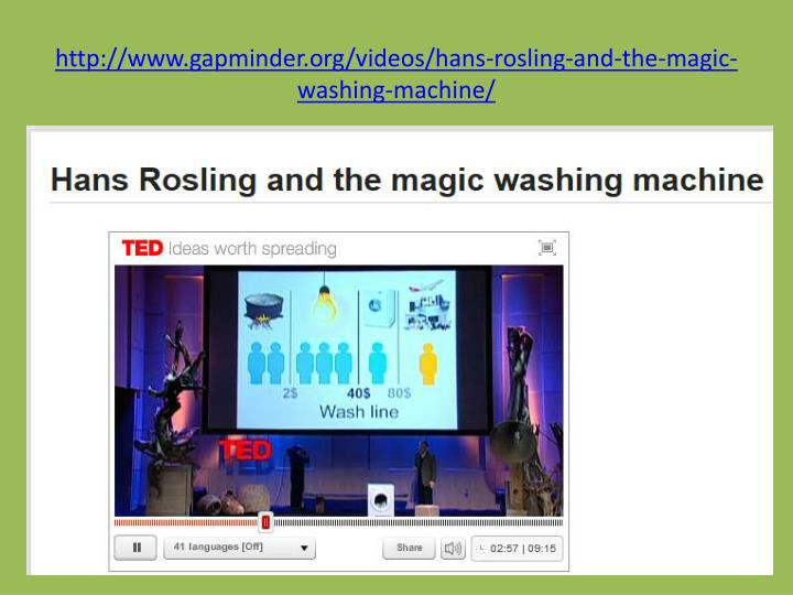 http://www.gapminder.org/videos/hans-rosling-and-the-magic-washing-machine/