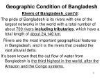 geographic condition of bangladesh10