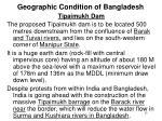 geographic condition of bangladesh12