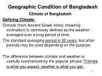 geographic condition of bangladesh5