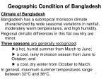 geographic condition of bangladesh6