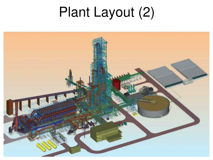 Plant Layout (2)
