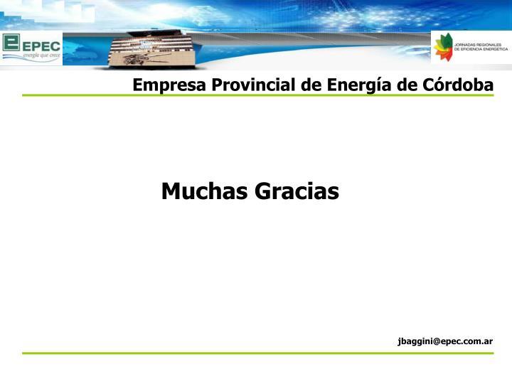 Empresa Provincial de Energía de Córdoba