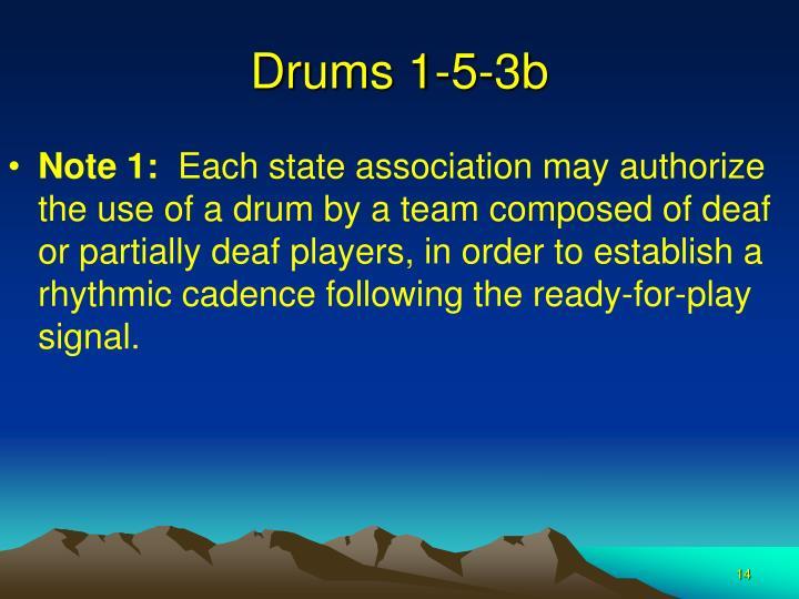 Drums 1-5-3b