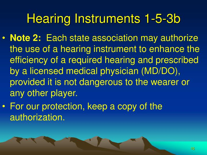 Hearing Instruments 1-5-3b