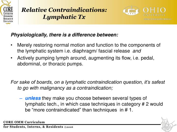 Physiologically, there is a difference between:
