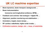 uk lc machine expertise6