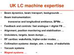 uk lc machine expertise8