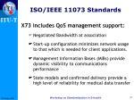 iso ieee 11073 standards18