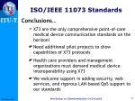 iso ieee 11073 standards24