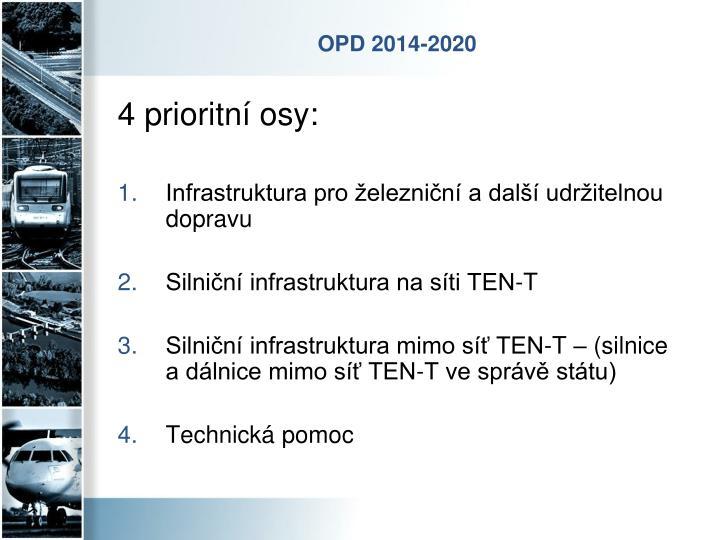 OPD 2014-2020